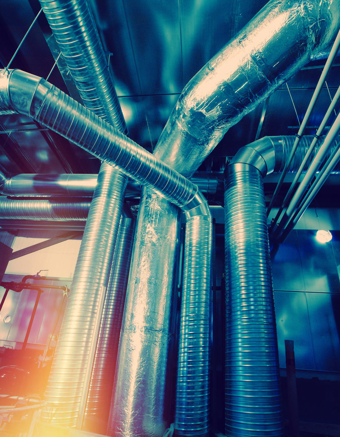 Consulting and Training for HVAC Fabrication